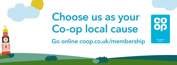 Coop Community Fund 2017 graphic